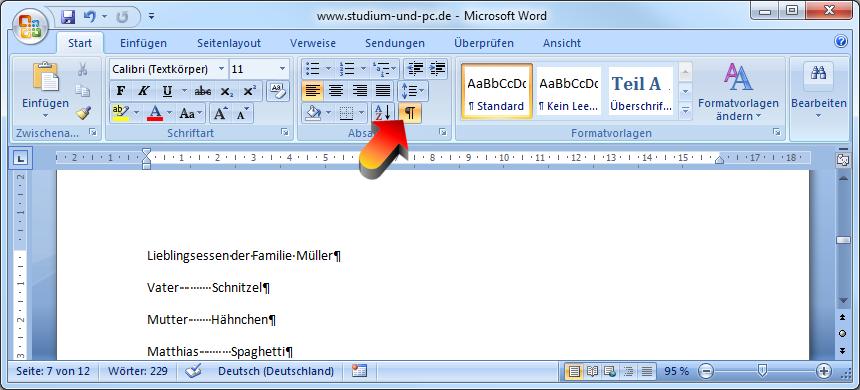 Как сделать фон в майкрософт ворд 2003